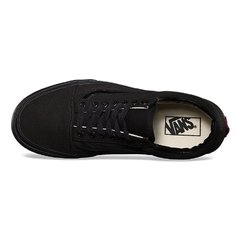 Zapatillas Vans Old Skool Canvas (Black/Black) Z9334FE (NN) - Nosepick