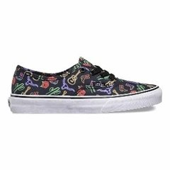 Zapatillas Vans Authentic Neón Tatto Z9373N (E)