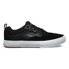 Zapatillas Vans Kyle Walker Pro Black/Red Duracap UltraCush (Z9518) 00 - tienda online