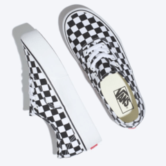 Zapatillas Vans Authentic Plataforma Checkerboard (Z9599) SB - comprar online