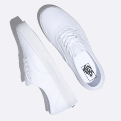 Zapatillas Vans Authentic True White (Z9373AB) 69 - comprar online