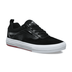 Zapatillas Vans Kyle Walker Pro Black/Red Duracap UltraCush (Z9518) 00