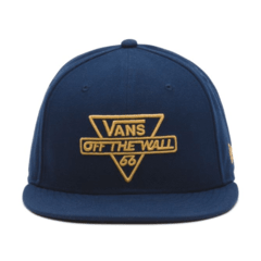 Gorra Vans Burntwood New Era 59 Fifty (G26123) 04 - comprar online