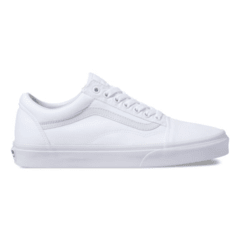 Zapatillas Vans Old Skool Full White Toda blanca (z9334fe) 69
