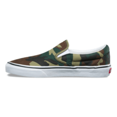 Zapatillas Vans Slip On Woodland Camo (Z9594) 98 kIDS - comprar online
