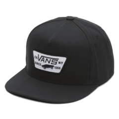 Vans FULL PATCH SNAPBACK HAT (G2598) 00 - comprar online