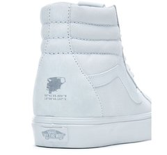 Zapatillas Vans x Rains Sk8 Hi  Reissue Lite (Z9335RL) GC UltraCush - Nosepick