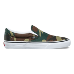 Zapatillas Vans Slip On Woodland Camo (Z9594) 98 kIDS - Nosepick