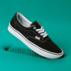 Zapatillas Vans Era ComfyCush Lite Canvas (Black/White) Z9449CC