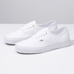 Zapatillas Vans Authentic True White (Z9373AB) 69 en internet