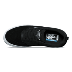 Imagen de Zapatillas Vans Kyle Walker Pro Black/Red Duracap UltraCush (Z9518) 00