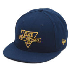 Gorra Vans Burntwood New Era 59 Fifty (G26123) 04