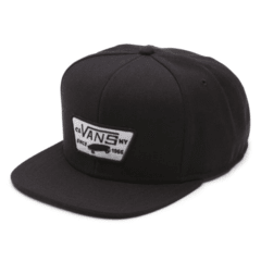 Vans FULL PATCH SNAPBACK HAT (G2598) 00 en internet
