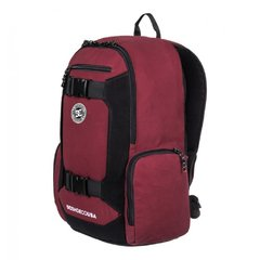 Mochila DC porta skate Chalked up (M15148) 23 en internet