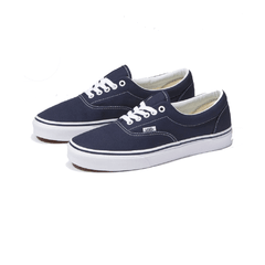Zapatillas Vans Era Navy White (z9449) 04