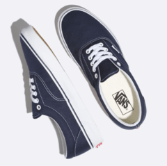 Zapatillas Vans Era Navy White (z9449) 04 en internet