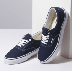 Zapatillas Vans Era Navy White (z9449) 04 - Nosepick