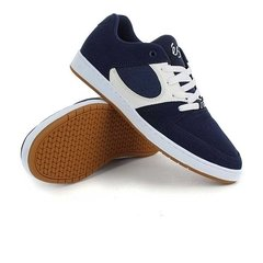 Zapatillas ES Accel Slim Blue White (Z9558) 79