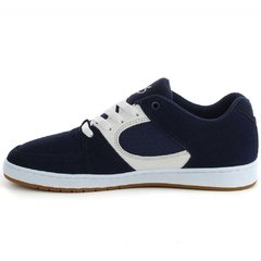Zapatillas ES Accel Slim Blue White (Z9558) 79 en internet