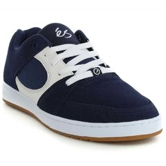 Zapatillas ES Accel Slim Blue White (Z9558) 79 - Nosepick