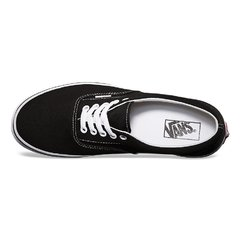 Zapatillas Vans Era Black White (z9449) 00 - comprar online