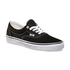 Zapatillas Vans Era Black White (z9449) 00