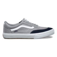 Zapatillas Vans Pro Skate Gilbert Crockett 2 con Ultracush y Duracap (Z9498) 15