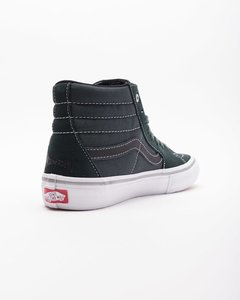 Zapatillas Vans x Independent SK8HI Spruce Pro UltraCush HD Duracap (Z9606) VM en internet