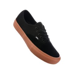 Zapatillas Vans Authentic Pro Skate Black Gum (Z9373A) GN en internet