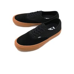 Zapatillas Vans Authentic Pro Skate Black Gum (Z9373A) GN