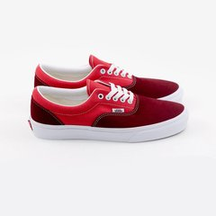 Zapatillas Vans Era z9449rs rb (Retro Sport) Biking Red/Poinsettia