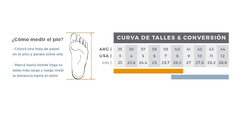 Zapatillas Vicus Folk Canvas Gamuza (Z94125) NB - comprar online