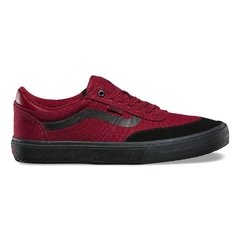 Zapatillas Vans Pro Skate Gilbert Crockett 2 con Ultracush y Duracap (Z9498) 26 en internet