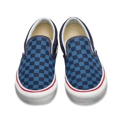 Zapatillas Vans Slip On 50th 98 Reissue (Z94147) 21 Edition Limited - tienda online