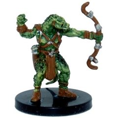 Serpentfolk Hunter