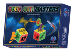 Geek Out! Masters en internet