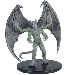 (44) Giant Four-Armed Gargoyle