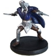 (13) Drow Scout