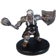 (7) Duergar Fighter