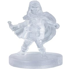 (05) Lightfoot Halfling Rogue + Invisible - comprar online