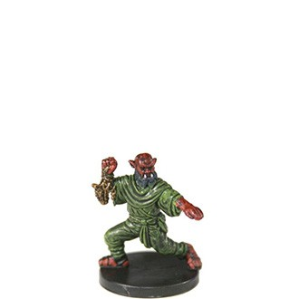 Doom Fist Monk (PROMO)