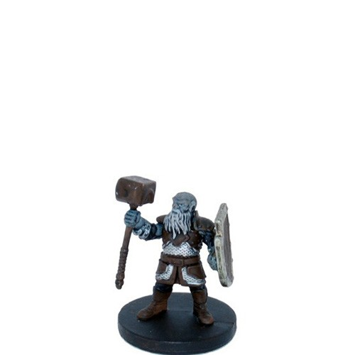 Duergar Fighter 21/45