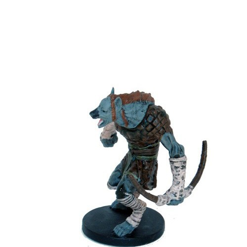 Gnoll Fighter 22/45