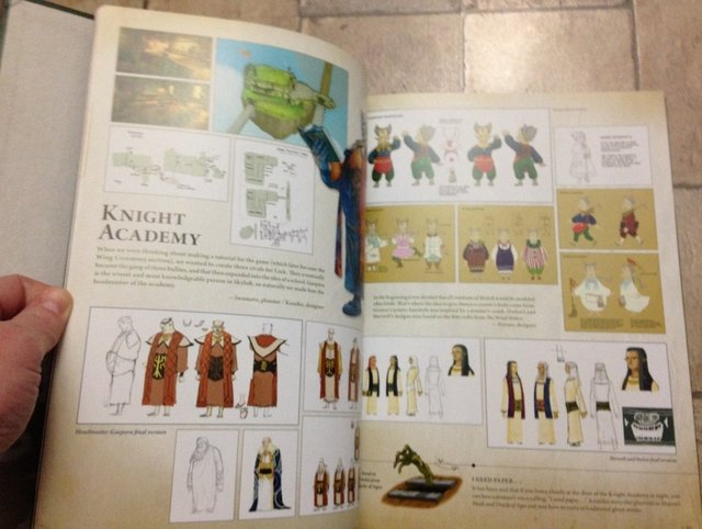 The Legend of Zelda: Hyrule Historia - EL OGRO ALEGRE