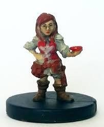Combo! Halfling Rogue + Invisible - comprar online