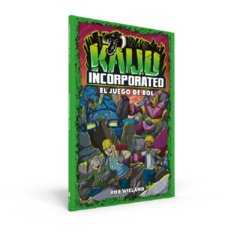 Kaiju Incorporated en internet