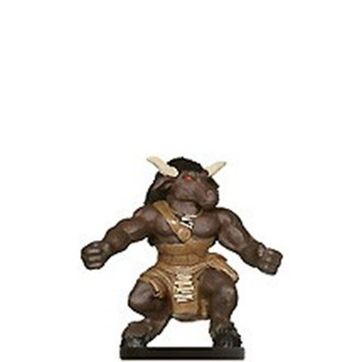 Minotaur Battle Shaman