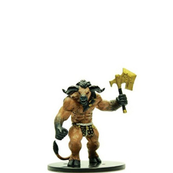 Minotaur (Wrath of the Righteous)