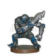 Warforged Soldiers, Sword (Heroscape)