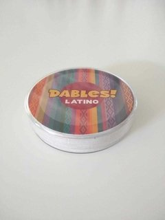 Dables! Latino - comprar online